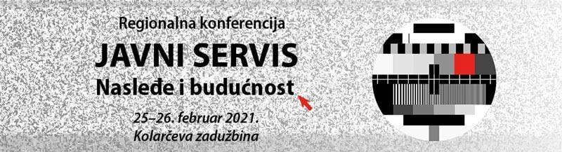 Čemu služe javni servisi? 2