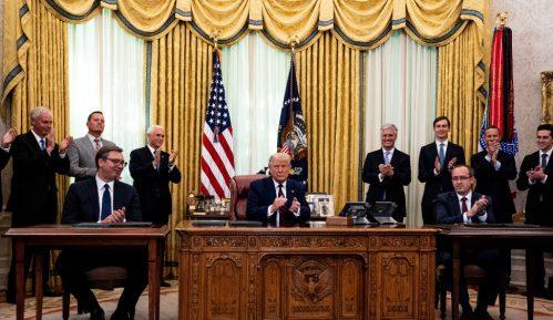 Šest meseci od potpisivanja Vašingtonskog sporazuma 3