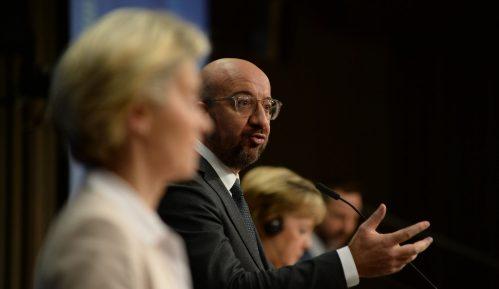 Pozivno pismo Mišela za samit EU: Na dnevnom redu pandemija, bezbednosni izazovi i južno susedstvo 1