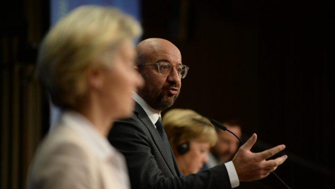Multilateralna saradnja za globalni oporavak 5