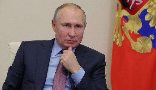 Putin potpisao zakon koji mu omogućava kandidaturu za još dva predsednička mandata 5