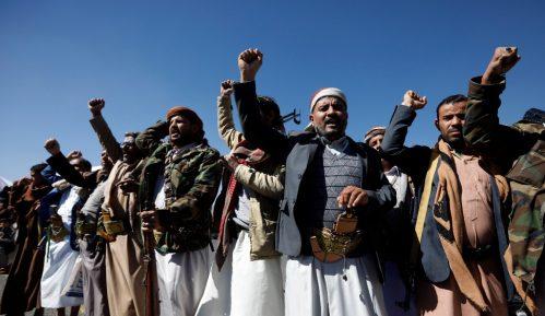 Kraj podrške ratu u Jemenu 7