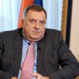 U sredu konsultacije Dodika sa zvaničnicima Srbije o postavljanju Visokog predstavnika u BiH 11