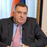 U sredu konsultacije Dodika sa zvaničnicima Srbije o postavljanju Visokog predstavnika u BiH 12