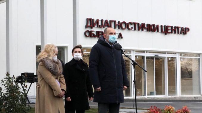 Bolnica u Batajnici 20 odsto skuplja nego što tvrdi Vučić 1