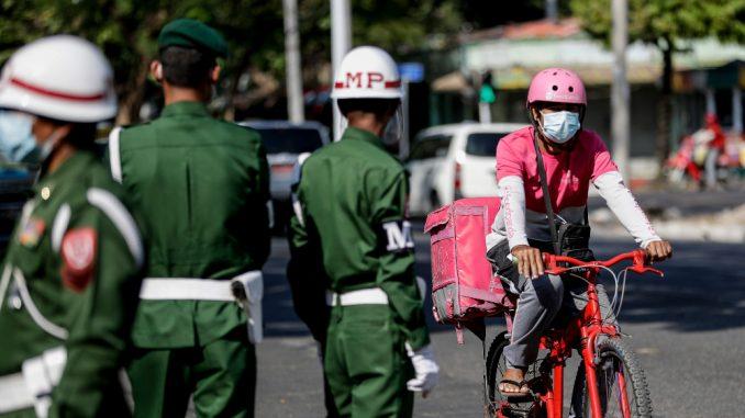 U Mjanmaru više od 12.000 raseljenih posle vazdušnih udara vojske 4