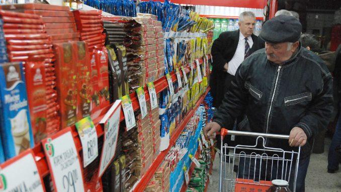 Količine hrane u Srbiji dovoljne, ali kvalitet slab 1