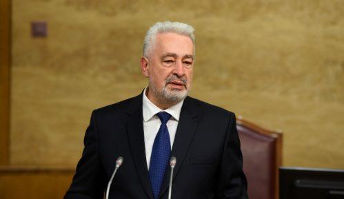 Krivokapić čestitao Dan državnosti Srbije premijerki Ani Brnabić 7