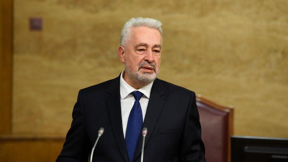 Krivokapić: Uskoro temeljni ugovor Crne Gore i SPC 1