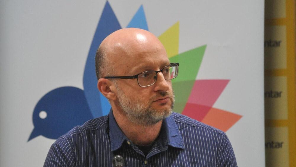 Nenadić: Vesićeva izjava da želim da proteram Đokovića me dovodi u opasnost 1
