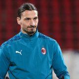 Uefa pokrenula istragu protiv Ibrahimovića 2