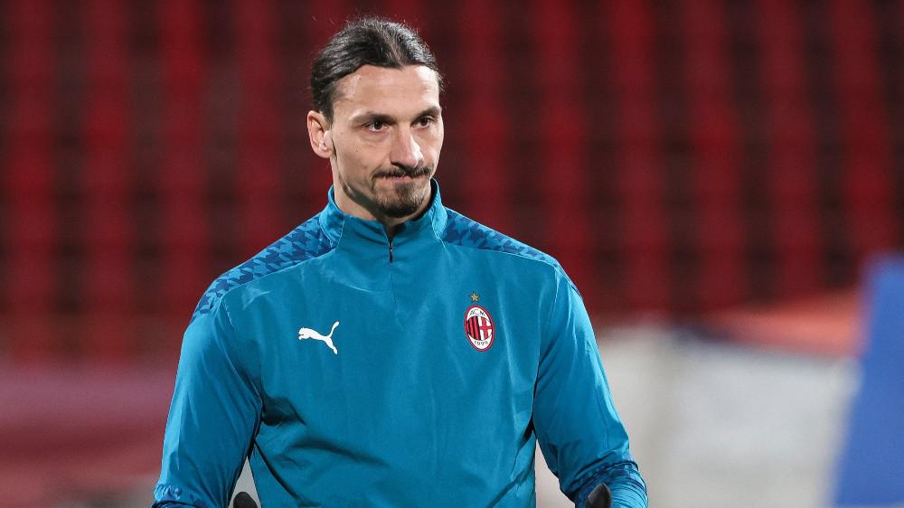 Ibrahimović suspendovan za sledeći meč Serije A 1
