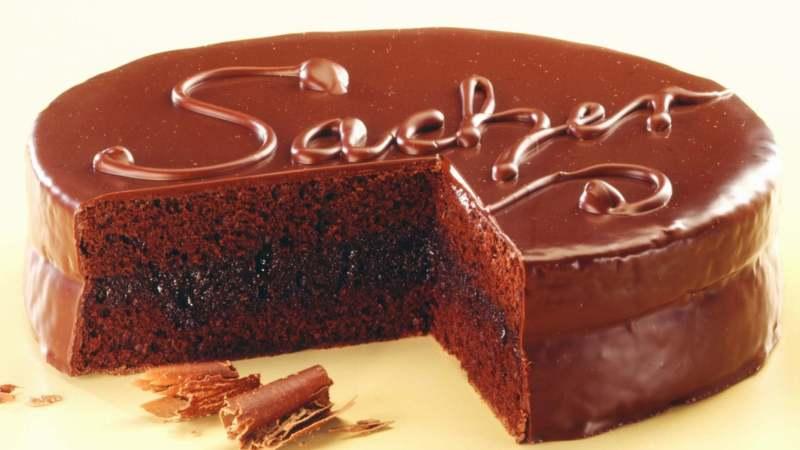 Saher torta najpopularniji bečki desert na Instagramu 1
