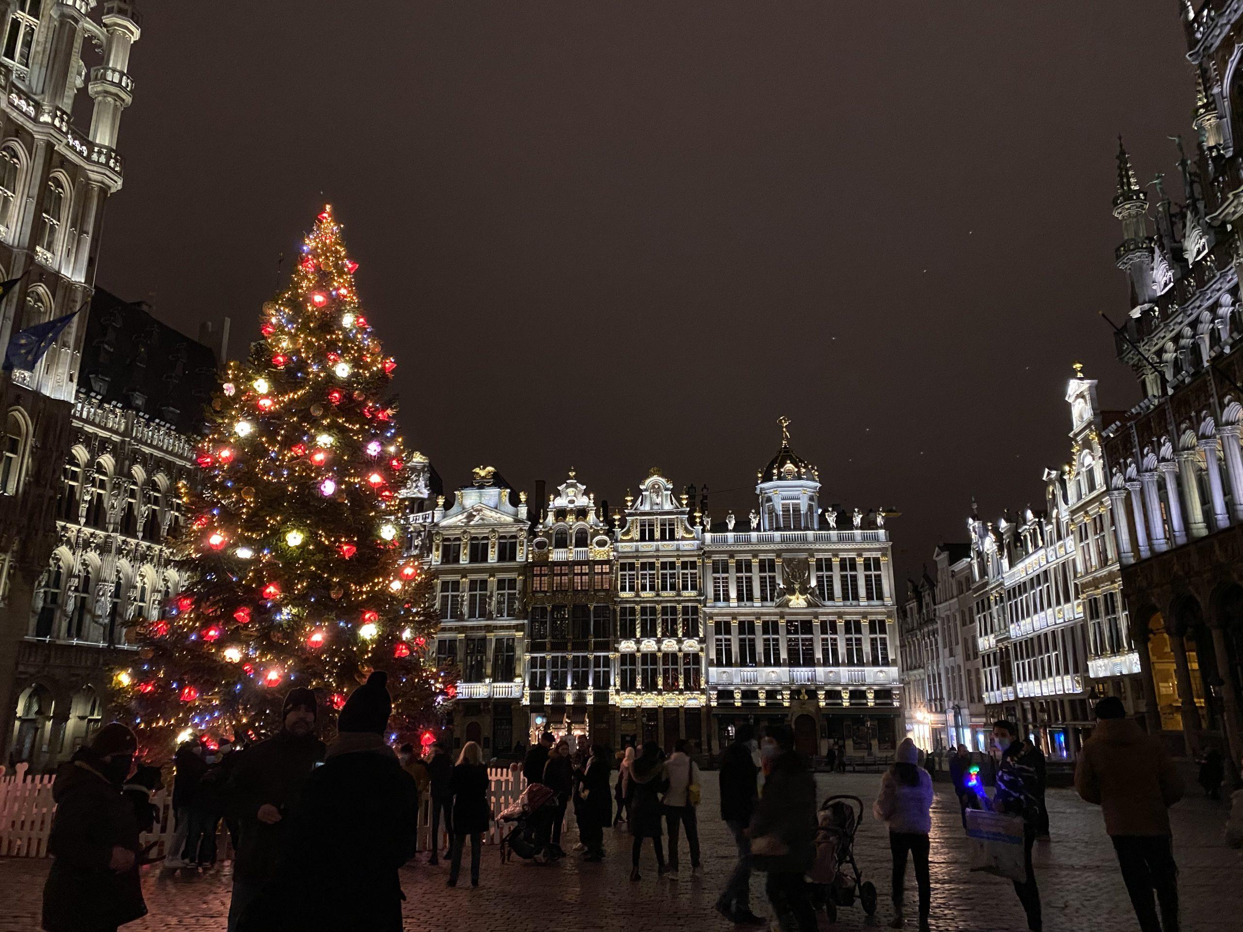 Belgija mi je pružila stabilnost i meritokratiju, Srbija mi je pružila sve 6