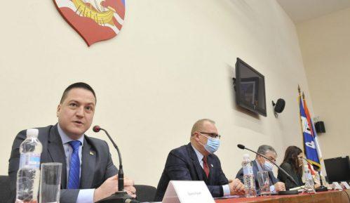 Ružić: Više od 200 direktora beogradskih osnovnih škola zainteresovano za elektronske udžbenike 13