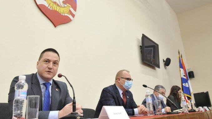 Ružić: Više od 200 direktora beogradskih osnovnih škola zainteresovano za elektronske udžbenike 1