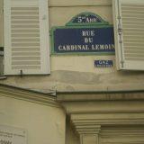 Pariz: Sve adrese Ernesta Hemingveja 4