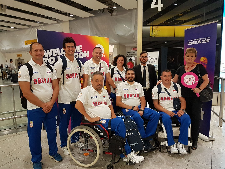Od Šapca do Londona: Čast je biti domaćin našim sportistima na Olimpijskim igrama 5