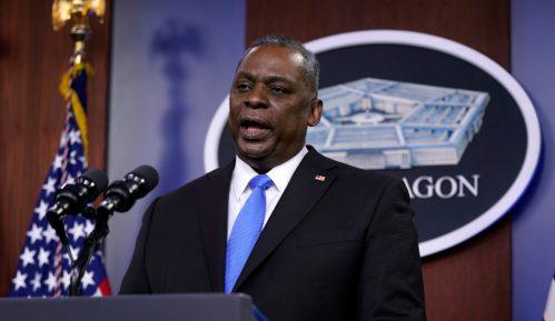 Ministar odbrane SAD šarmirao saveznike 4