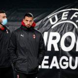 """Kakvu kaznu od UEFA Zvezda može dobiti zbog """"slučaja Ibrahimović""""? 13"""
