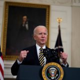 Bajden: Avganistan više ne služi za napad na Ameriku 14
