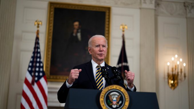 Bajden: Avganistan više ne služi za napad na Ameriku 4