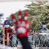Mjanmaru preti građanski rat 6