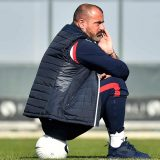 Defanziva spremna za Milan 10