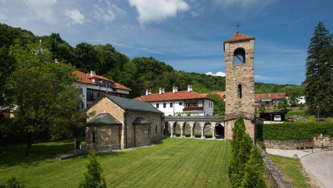 Manastir Bukovo: Više puta rušen i obnavljan 3