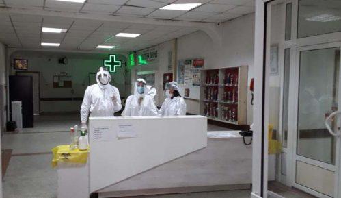 Vranje: Broj novoobolelih zahteva pooštravanje mera u Vranju 5