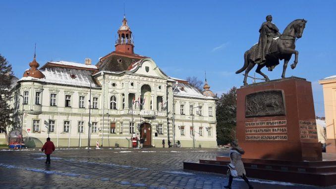 Građani Zrenjanina zabrinuti za kvalitet vazduha 5