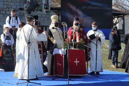 Brnabić: Sretenjskim duhom inspirisana Srbija danas primer mnogima u svetu 5