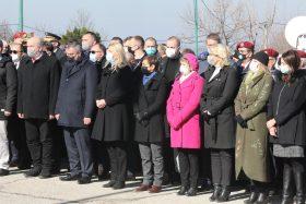Brnabić: Sretenjskim duhom inspirisana Srbija danas primer mnogima u svetu 11