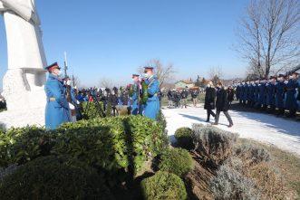 Brnabić: Sretenjskim duhom inspirisana Srbija danas primer mnogima u svetu 9