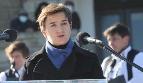 Brnabić: Sretenjskim duhom inspirisana Srbija danas primer mnogima u svetu 3
