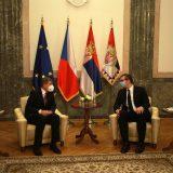 Vučić: Ne mešam se u češko-ruski diplomatski rat 13