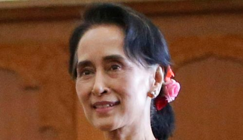 """Aung San Su Ći: """"Dama"""" u pritvoru 13"""