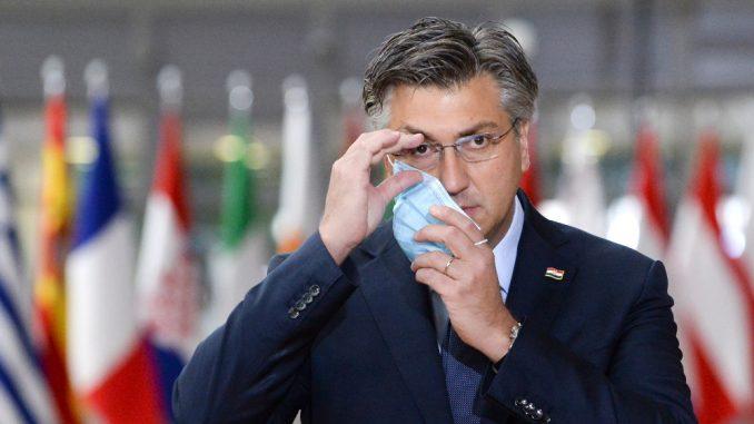Plenković je nervozan jer ne može da osvoji Rijeku 5
