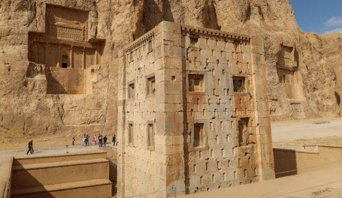 Širaz: Putovanje u prošlost (2) 5