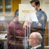 Bivši pripadnik sirijske tajne policije osuđen u Nemačkoj 9