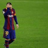 Službeno potvrđeno da Mesi napušta Barselonu 4