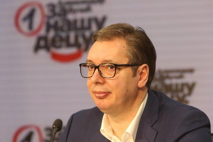 Vučić sutra uručuje vakcine AstraZeneka kao donaciju BiH 5