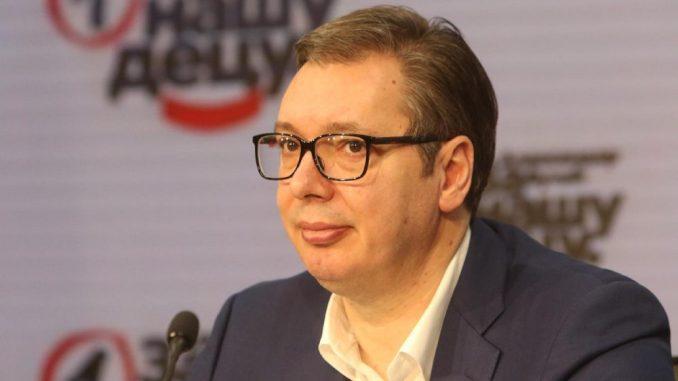 Vučić sutra uručuje vakcine AstraZeneka kao donaciju BiH 1