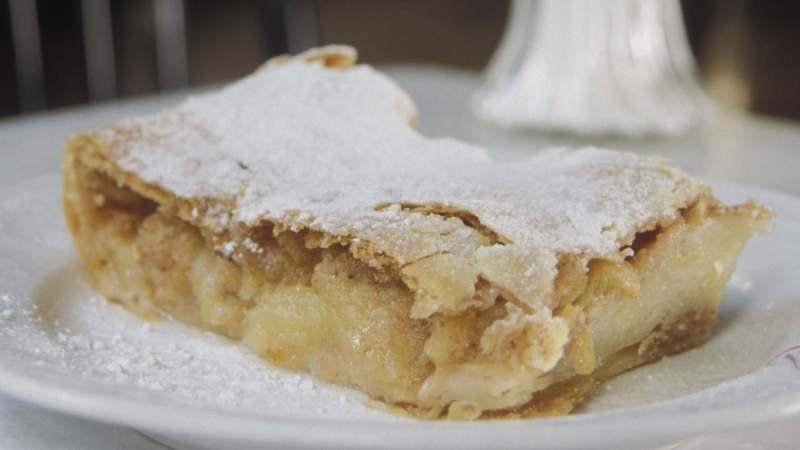 Saher torta najpopularniji bečki desert na Instagramu 2