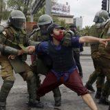 Protesti na jugu Čilea zbog nasilja policajca 6