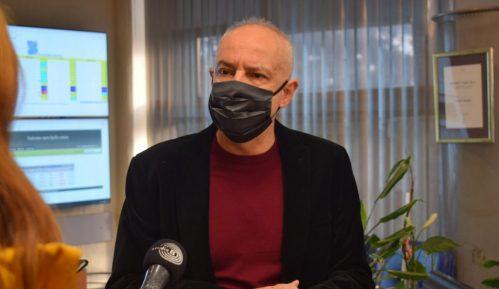 Radojičić: Pet osoba zadržano zbog sumnje da nisu postupali prema propisanim zdravstvenim merama 4