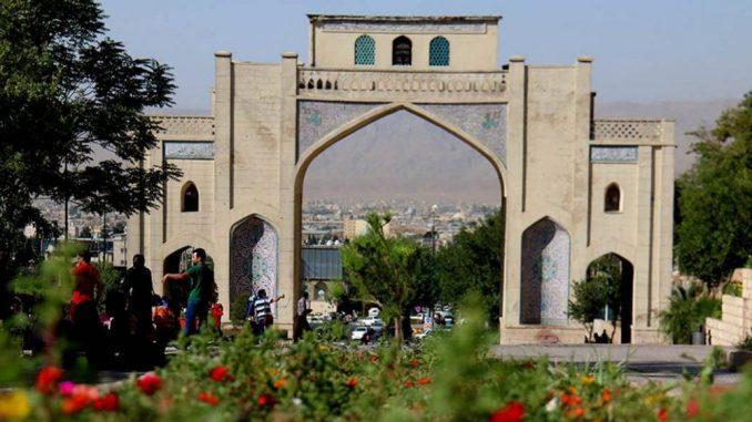 Širaz: Grad drevne istorije 5