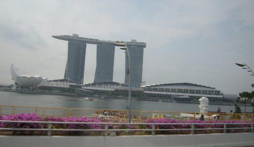 Singapur: Četiri decenije istorije 1