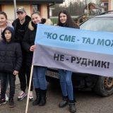 Udruženje traži da Vlada Srbije raskine ugovor o eksploataciji litijuma kod Loznice 12