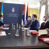 Selaković: Srbija opredeljena za unapređenje i produbljivanje saradnje s Kazahstanom 11